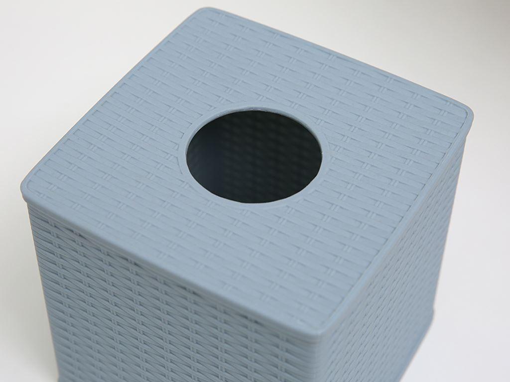 Hộp đựng giấy nhựa Bách hoá XANH TN-901181 4