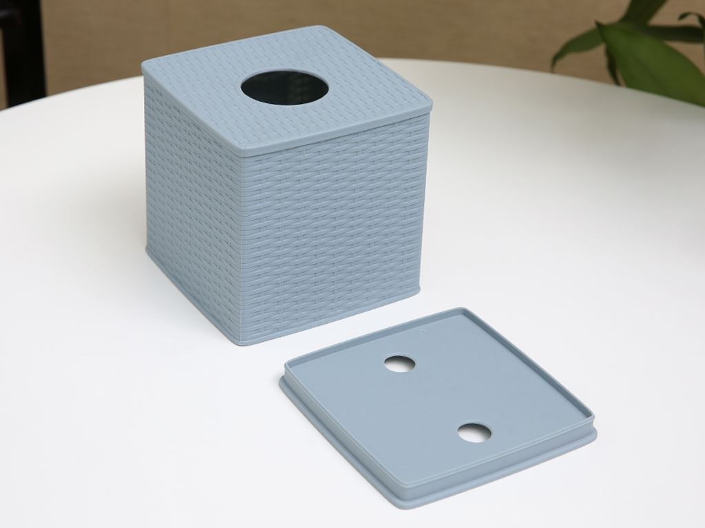 Hộp đựng giấy nhựa Bách hoá XANH TN-901181 5