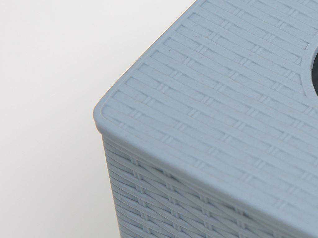 Hộp đựng giấy nhựa Bách hoá XANH TN-901181 7
