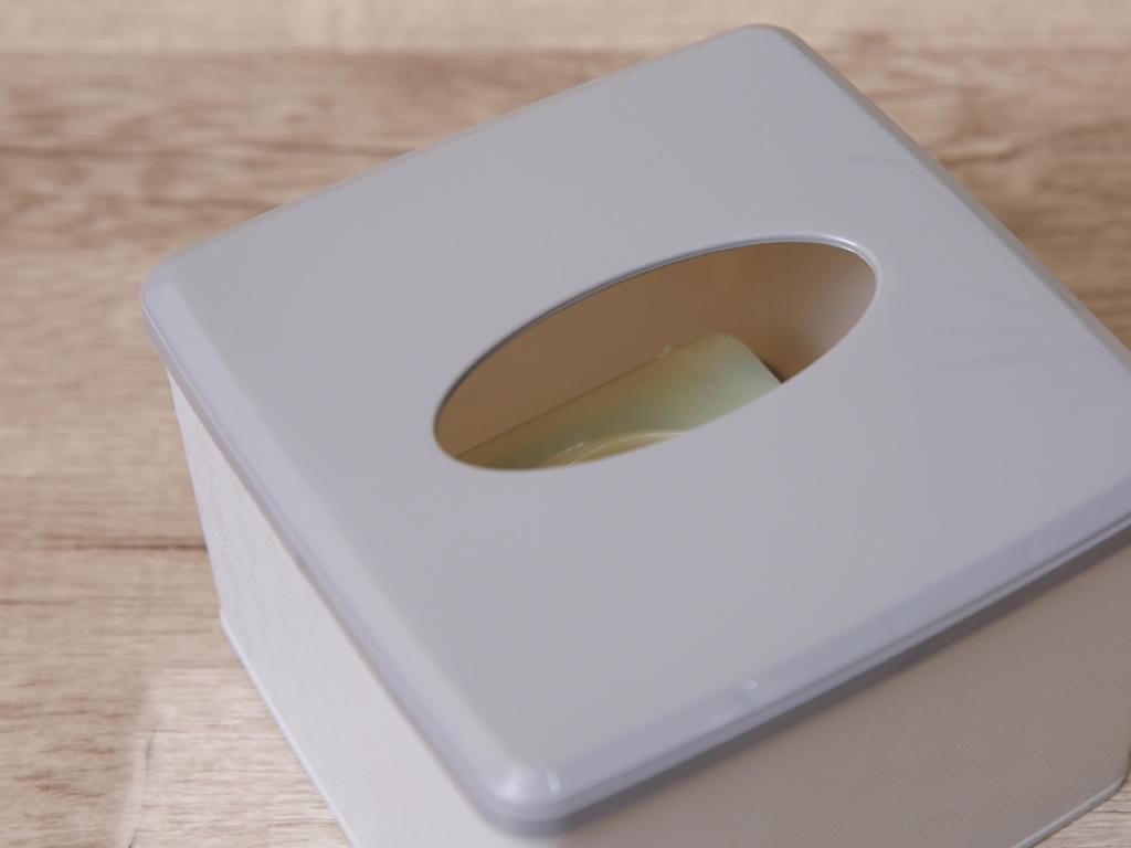 Hộp đựng giấy nhựa Duy Tân 1093 3