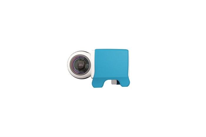 Ống Kính 360 Giroptic iO mini USB