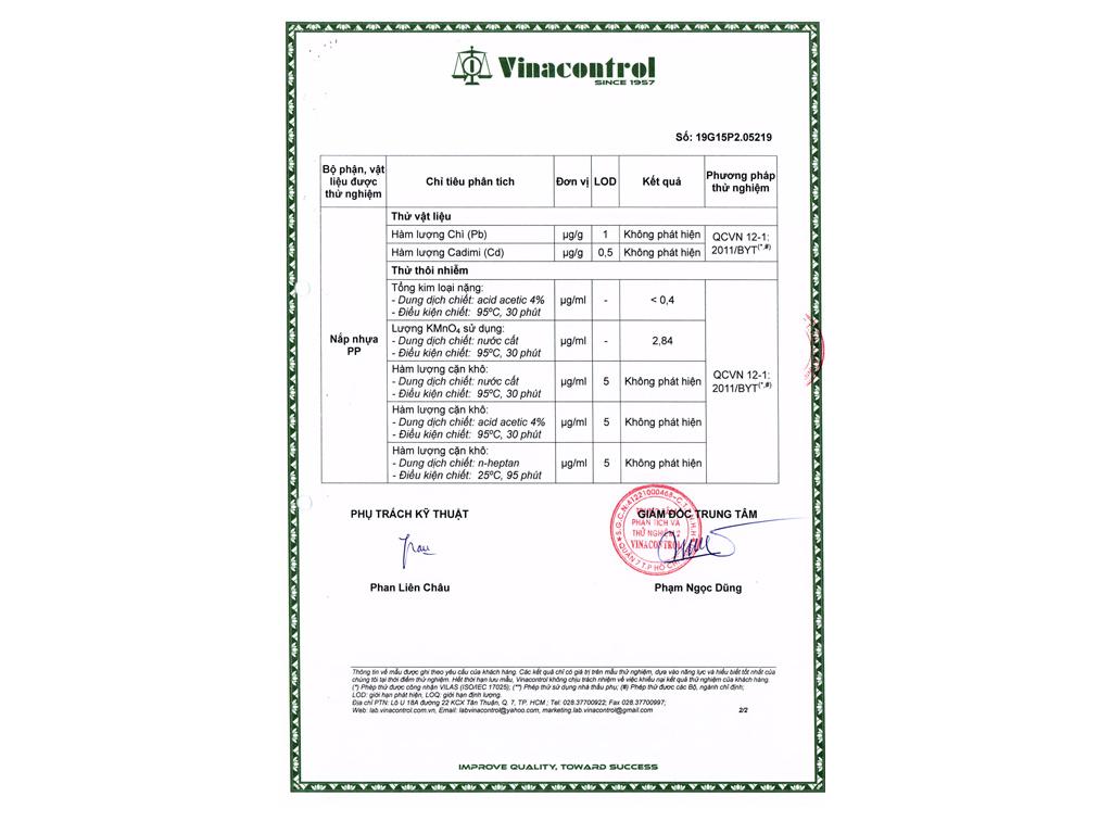 Bình giữ nhiệt 500ml Điện máy XANH BG001 (Giao màu ngẫu nhiên) 12