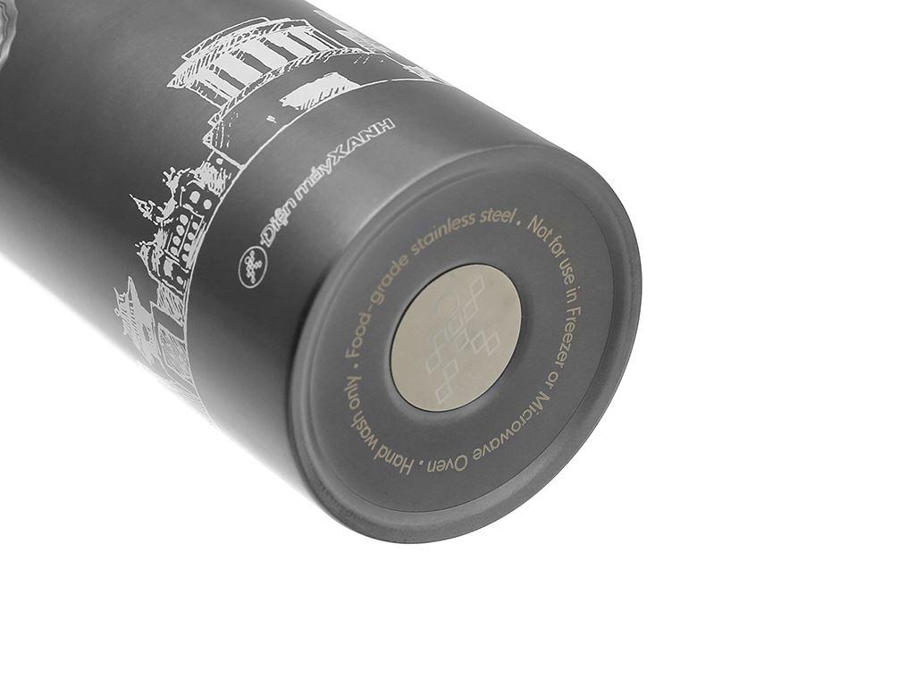 Bình giữ nhiệt Inox 500ml DMX BG002 5