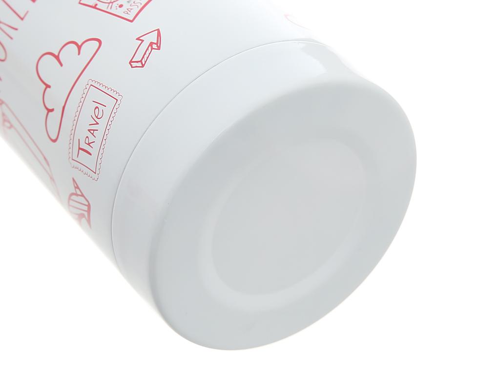 Bình giữ nhiệt 500ml Điện máy XANH BG005 (Giao mẫu ngẫu nhiên) 5