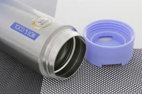 Bình giữ nhiệt inox 470 ml DMX BG006
