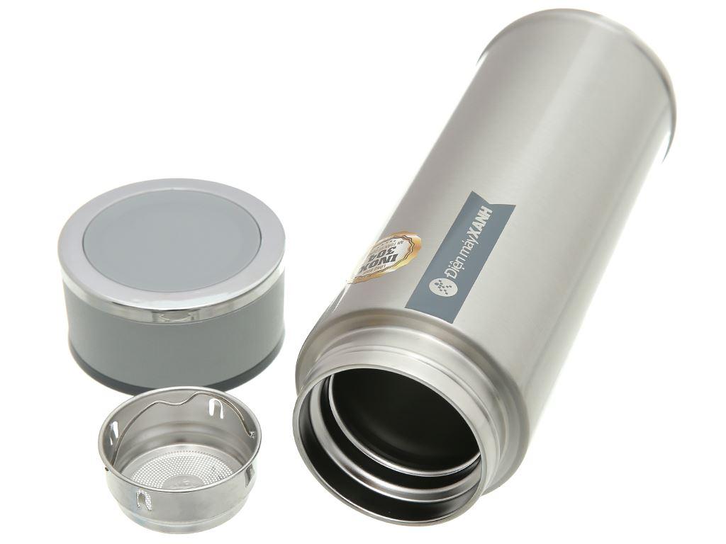 Bình giữ nhiệt 480ml Điện máy XANH BG007 (Giao màu ngẫu nhiên) 2