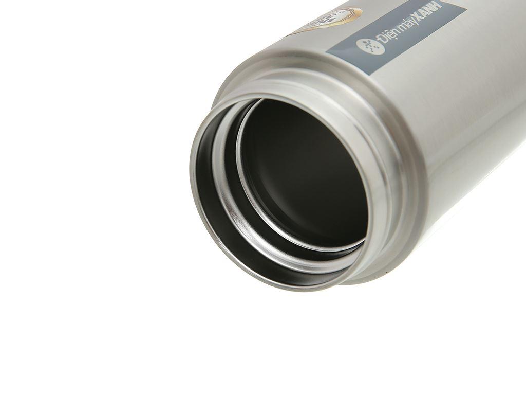 Bình giữ nhiệt 480ml Điện máy XANH BG007 (Giao màu ngẫu nhiên) 3