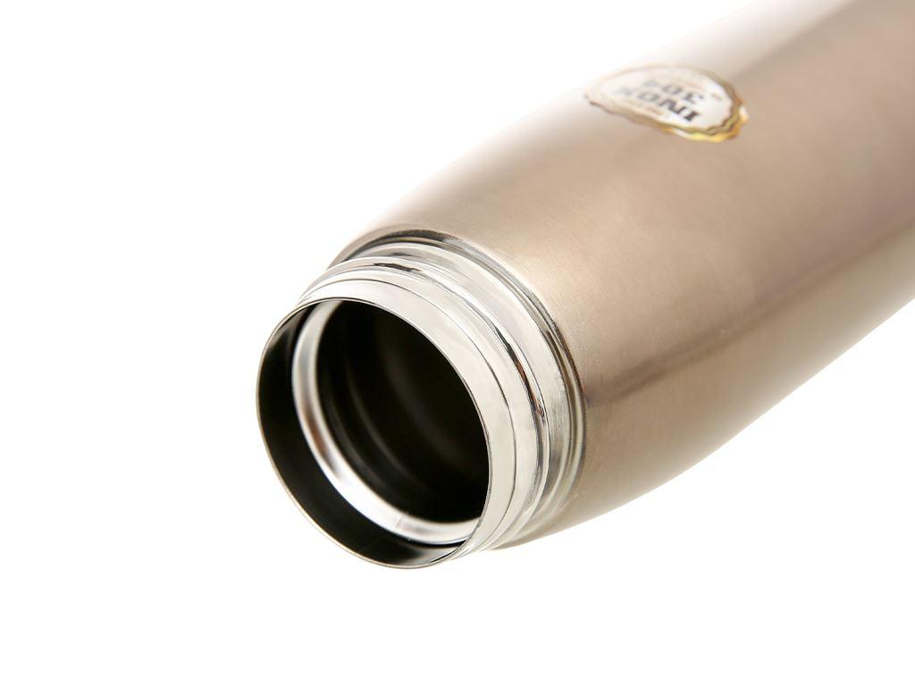 Bình giữ nhiệt 320ml Điện máy XANH TH06684 (màu vàng) 4