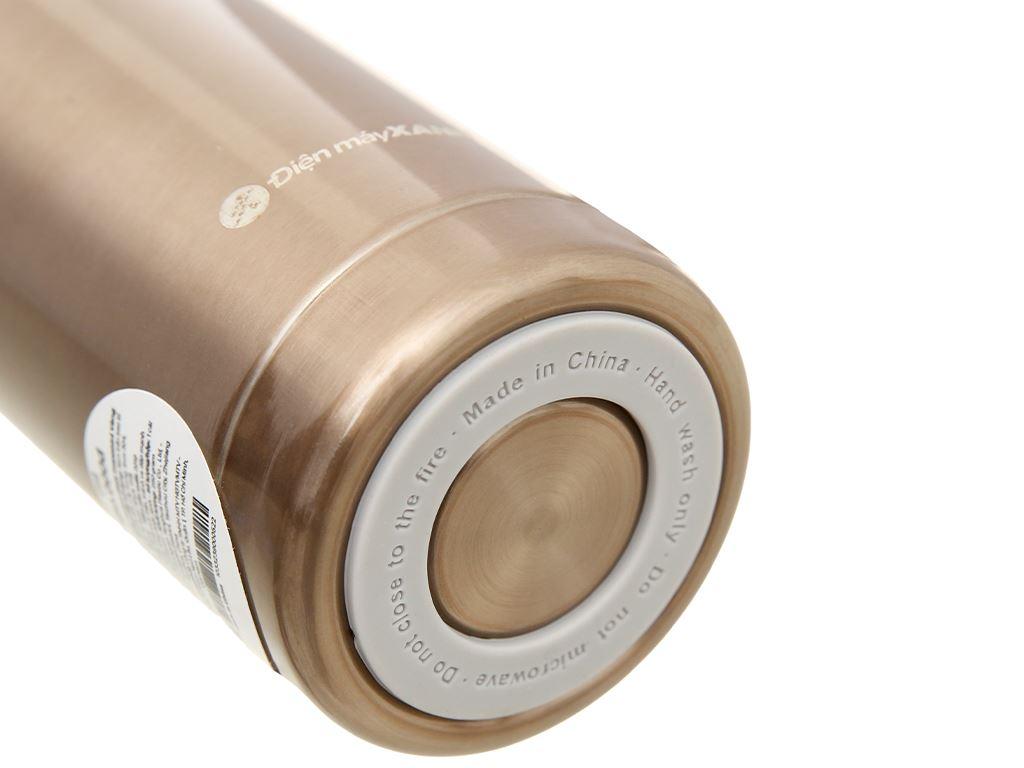 Bình giữ nhiệt 320ml Điện máy XANH TH06684 (màu vàng) 6