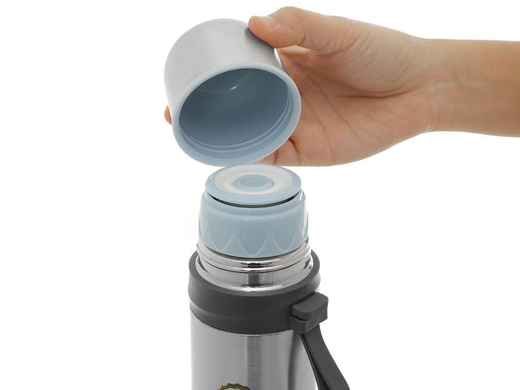 Bình giữ nhiệt 500ml Điện máy XANH YNQE-3021 (giao màu ngẫu nhiên) 4