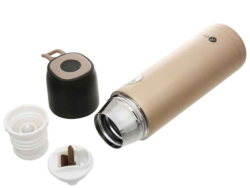 Bình giữ nhiệt 500ml Điện máy XANH YNQE-3011 2