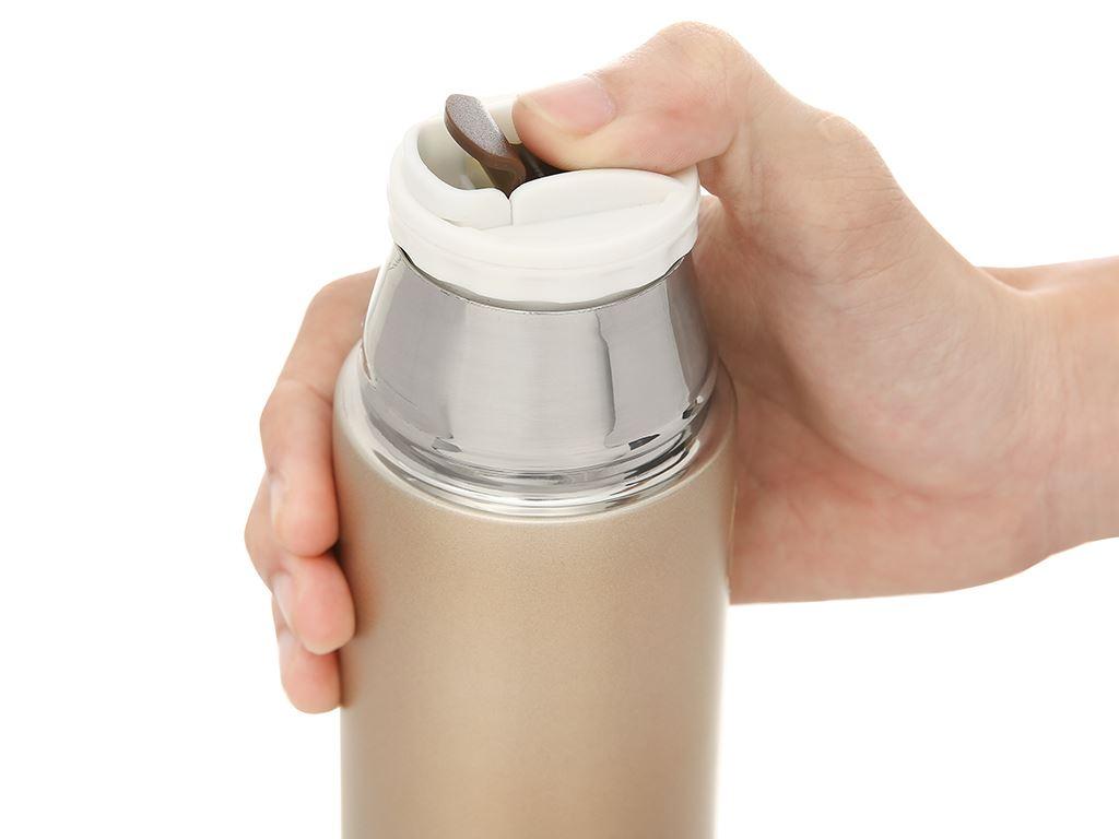 Bình giữ nhiệt 500ml Điện máy XANH YNQE-3011 6
