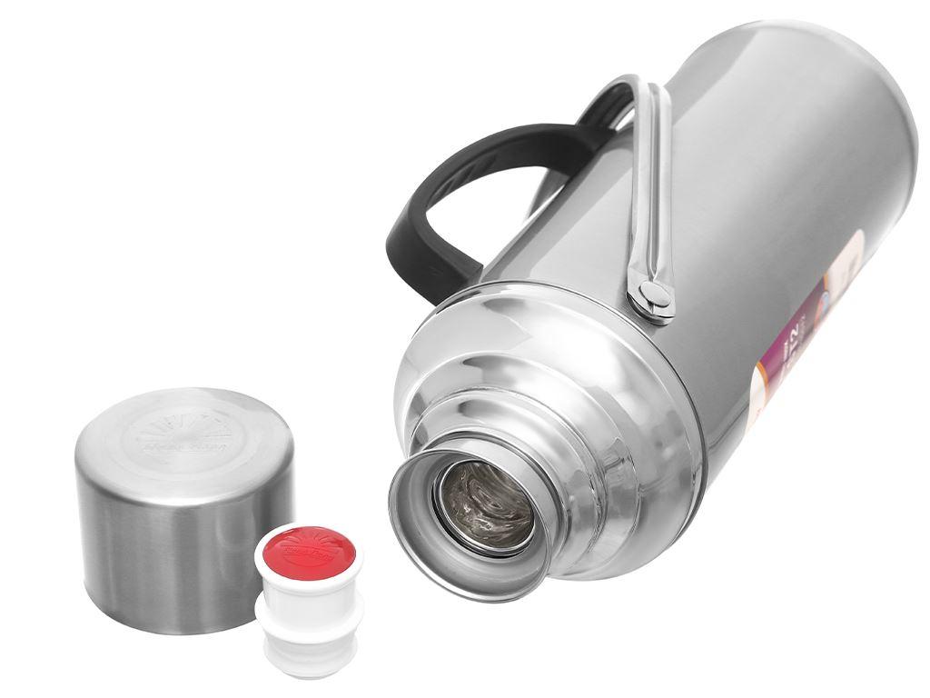 Phích nước inox 2 lít Rạng Đông RD-2032 ST2 2
