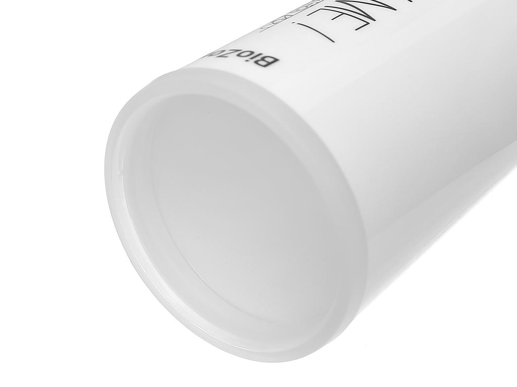 Bình giữ nhiệt nhựa 500ml Biozone trắng đỏ 3