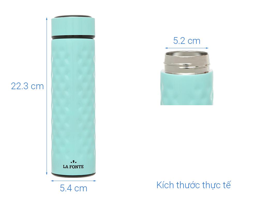 Bình giữ nhiệt 500ml La Fonte 180718 7