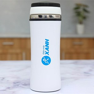 Bình giữ nhiệt inox 350 ml DMX 004
