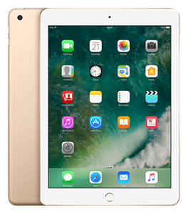 iPad 9.7 Wifi Cellular 32GB (2017)