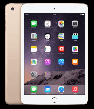 Máy tính bảng iPad Mini 4 Wifi 128GB