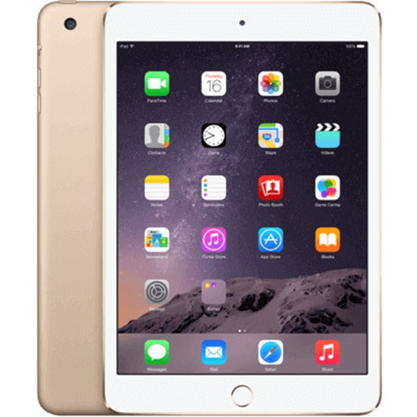 iPad Mini 4 Wifi 128GB 128 GB