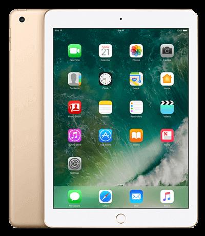 Máy tính bảng iPad Wifi 128GB (2017)