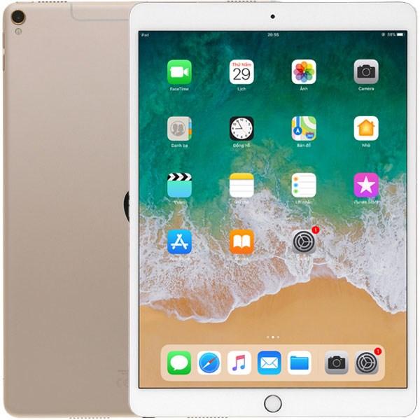 Máy tính bảng iPad Pro 10.5 inch Wifi 64GB (2017)
