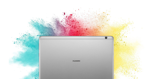Huawei Mediapad T3 10 - ទាន់សម័យ