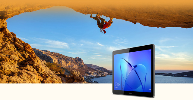 Huawei Mediapad T3 10 - សេវា 4G
