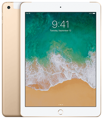ថេបប្លេត iPad Mini 4 Wifi Cellular 128 GB