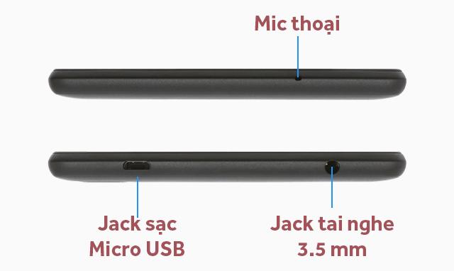 Lenovo Tab 7 Essential 16GB (TB-7304X)