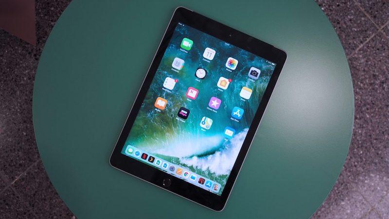iPad 6th Wifi 128 GB