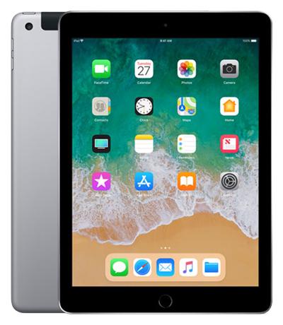 Máy tính bảng iPad Wifi Cellular 32GB (2018)
