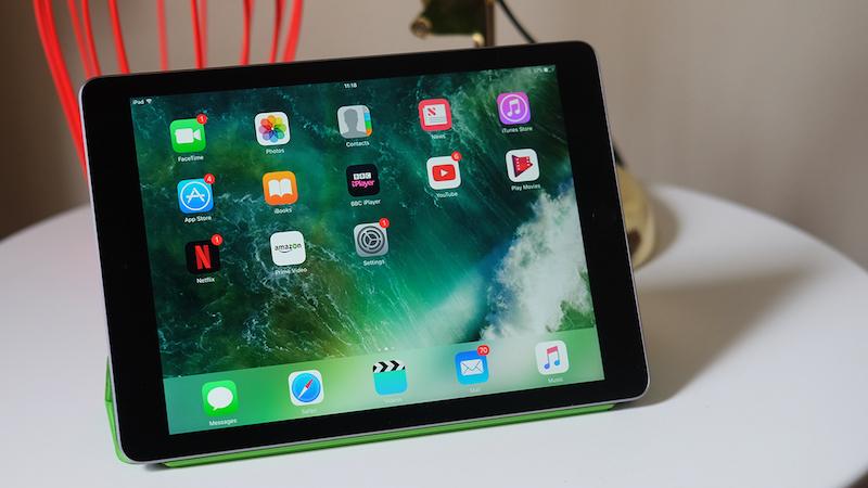 iPad 6th Wifi Cellular 128 GB