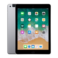 iPad 6th Wifi Cellular 128GB