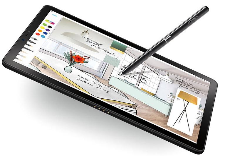 Tablet - ថេបប្លេត Samsung Galaxy Tab S4 10.5 inch S-Pen - S-Pen
