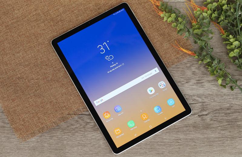 Máy tính bảng Samsung Galaxy Tab S4 10 5 inch S-Pen