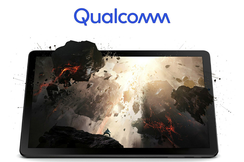 máy tính bảng Galaxy Tab S4 10.5 - Cấu hình mạnh mẽ   DienmayXANH