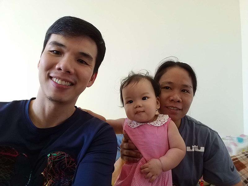 Samsung Galaxy Tab S4 10.5 - Ảnh chụp selfie | Thegioididong