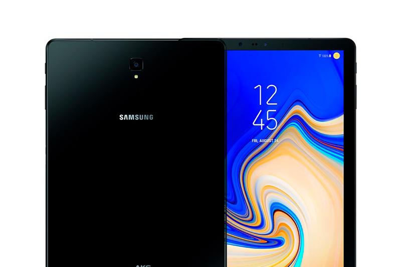 Máy tính bảng Samsung Galaxy Tab S4 10.5 inch S-Pen - Camera độ phân giải cao | Thegioididong