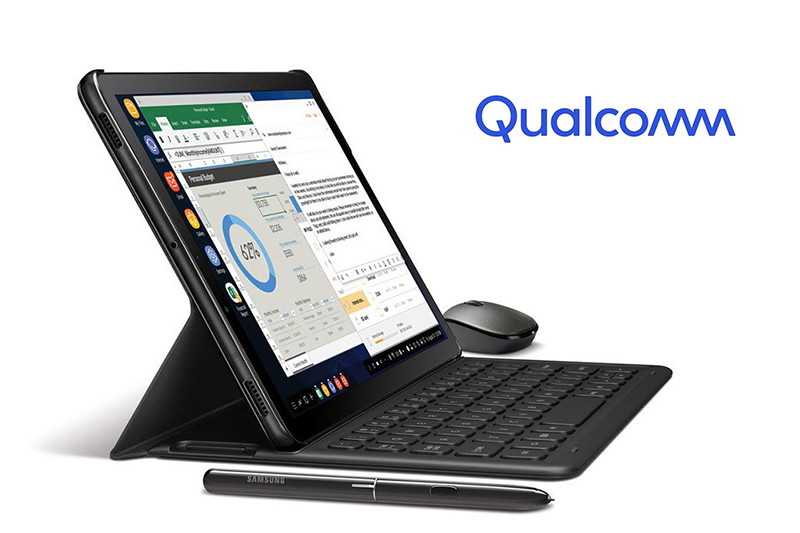Samsung Galaxy Tab S4 10.5 - Hiệu năng ổn định | Thegioididong