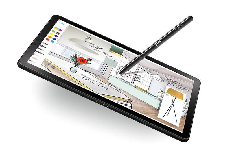 Samsung Galaxy Tab S4 10.5 - Spen tiện ích | Thegioididong