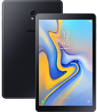 "Máy tính bảng Samsung Galaxy Tab A 10.5"""