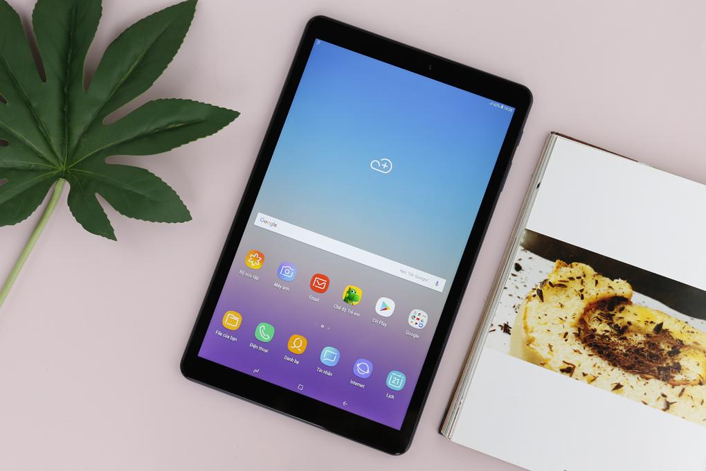 Màn hình Samsung Galaxy Tab A 10.5 inch