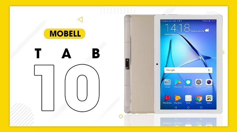 Mobell Tab 10