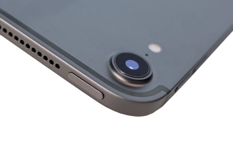 Camera trên Máy tính bảng iPad Pro 11 inch 64GB Wifi (2018)