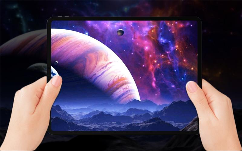 Màn hình sắc nét trên Máy tính bảng iPad Pro 11 inch 64GB Wifi (2018)