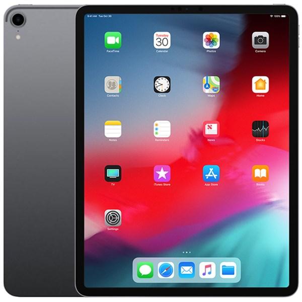 Máy tính bảng iPad Pro 11 inch Wifi 256GB (2018)