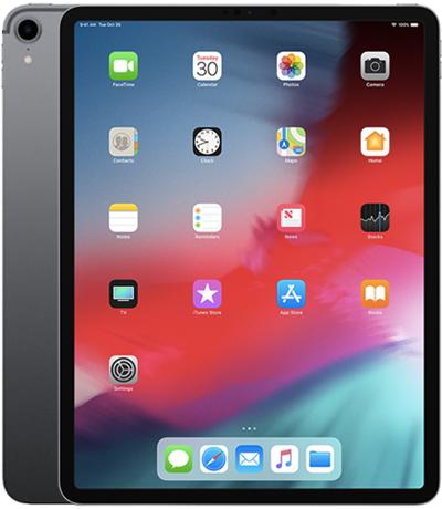 Máy tính bảng iPad Pro 11 inch Wifi Cellular 64GB (2018)