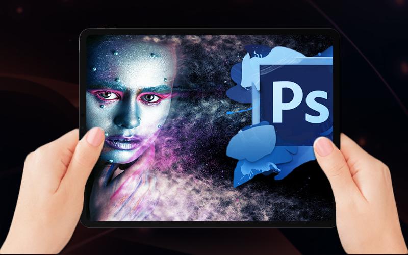 Cấu hình mạnh mẽ trên Máy tính bảng iPad Pro 11 inch Wifi Cellular 64GB (2018)
