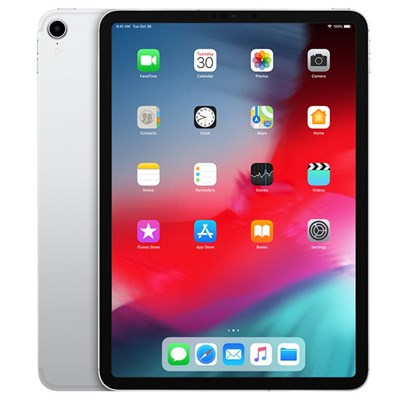 iPad Pro 11 inch Wifi Cellular 64GB (2018)