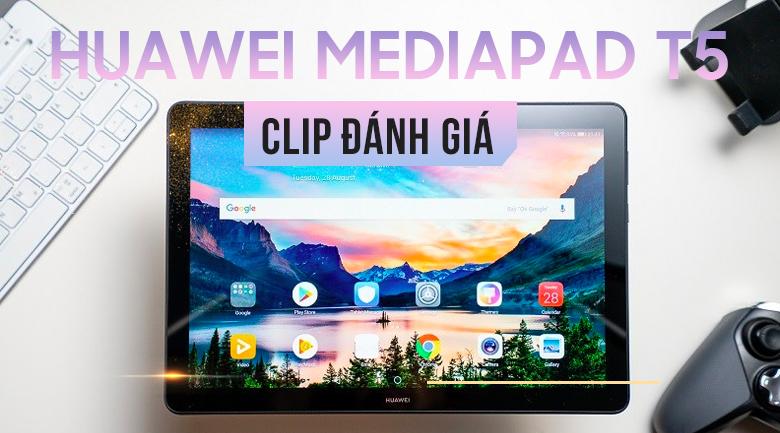 "Huawei Mediapad T5 10.1"""